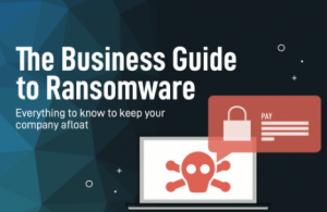 The Business Guide to Ransomware: Be Prepared