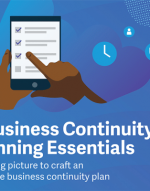 4 Business Continuity Planning Essentials - Cover-1